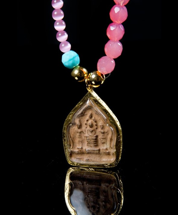 Phra Narai Buddha Pendant