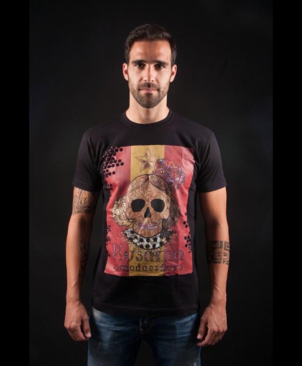 Camiseta Kusama La Roja 2 2014